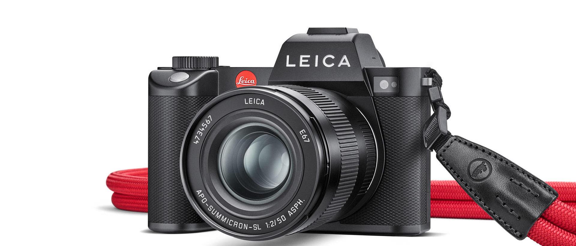 Meister Camera Leica SL