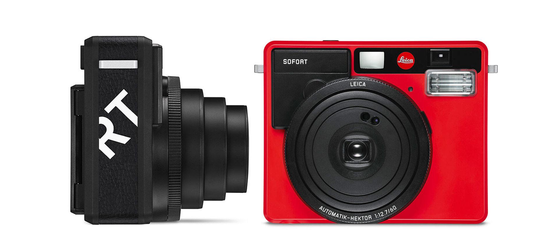 Meister Camera Leica Sofort
