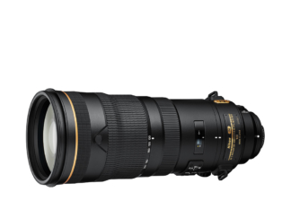 Nikon AF-S 2,8/120–300mm E FL ED SR VR + 5-Jahre-Garantie-Aktion