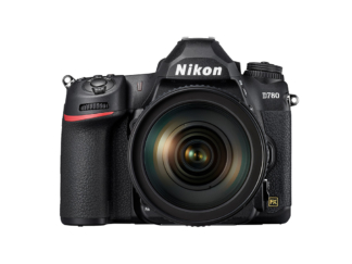 Nikon D780 + AF-S 4/24-120mm VR + 5-Jahre-Garantie-Aktion