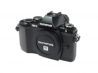 """Olympus OM-D E-M10 """"Limited Edition"""""""