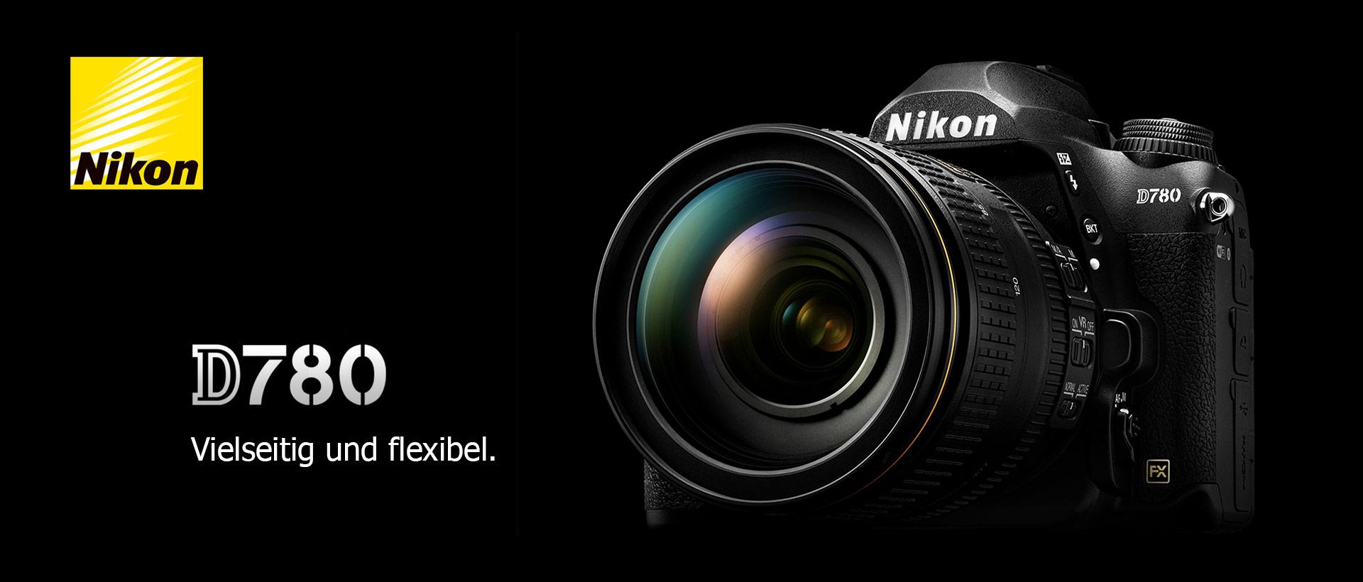 Nikon D780 + AF-S 4/24-120mm VR