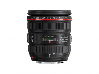 Canon EF 4,0/24-70mm IS USM