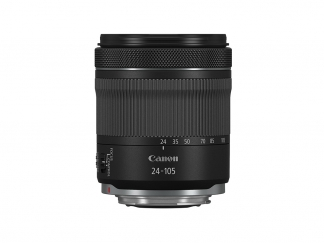Canon RF 4-7,1/24-105mm IS STM