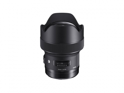 SIGMA 14mm F1,8 DG HSM | Art – L-Mount