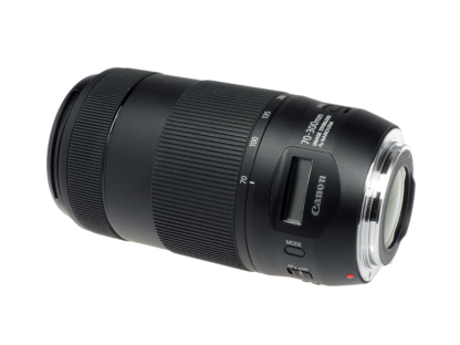 Canon EF 4-5,6/70-300mm IS II
