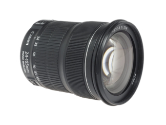 Canon EF 3,5-5,6/24-105mm IS STM