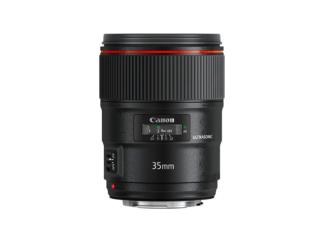 Canon EF 1,4/35mm L II USM