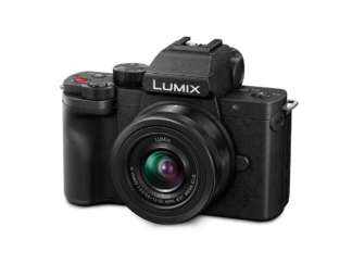 Panasonic Lumix G110 + 12-32mm