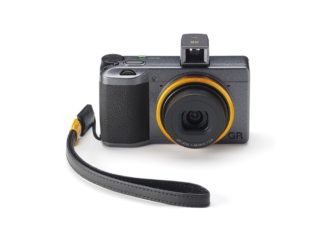 Ricoh GR III Limited Street Edition Kit