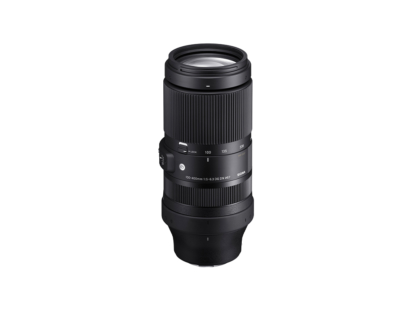 SIGMA 100-400mm F5-6,3 DG DN OS | Contemporary – L-Mount