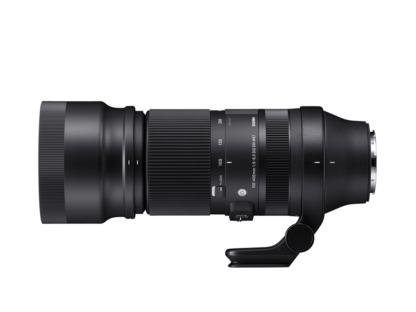 SIGMA 100-400mm F5-6,3 DG DN OS   Contemporary – E-Mount