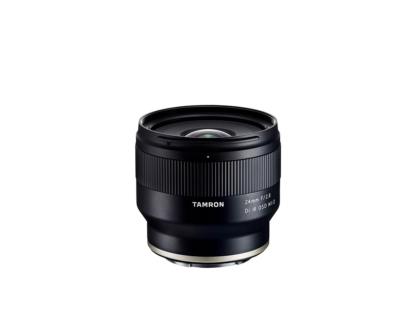 Tamron 2,8/24mm Di III OSD