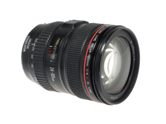 Canon EF 4,0/24-105mm L IS