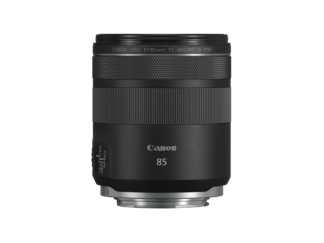 Canon RF 2,0/85mm IS STM Makro