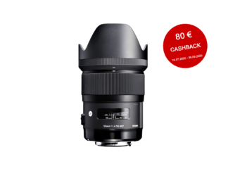 SIGMA 35mm F1,4 DG HSM | Art – L-Mount