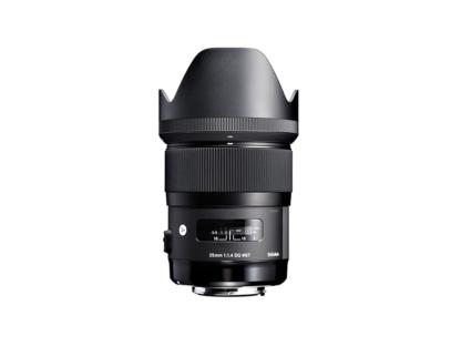 SIGMA 35mm F1,4 DG HSM | Art – L-Mount
