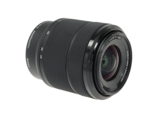 Sony FE 3,5-5,6/28-70mm OSS