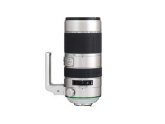 """Pentax D FA 2,8/70-200mm HD WR """"Silver Edition"""""""