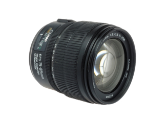 Canon EF-S 3,5-5,6/15-85mm