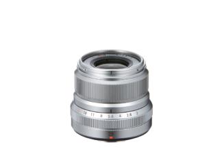 Fujinon XF 2,0/23mm WR silber