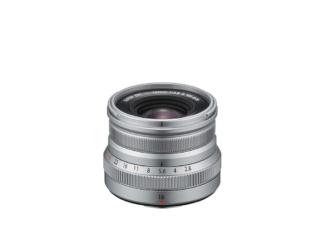 Fujinon XF 2,8/16mm R WR silber