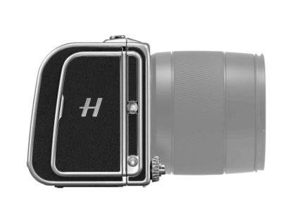 Hasselblad 907X mit CFV II 50C Rückteil silber