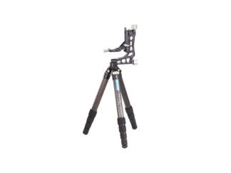 Leofoto Ranger LS-365C Carbon-Stativ + PG-1 Gimbal Head