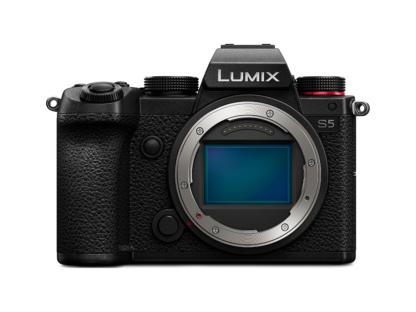 Panasonic Lumix S5 Gehäuse