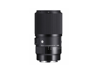 SIGMA 105mm F2.8 DG DN MACRO | Art – E-Mount