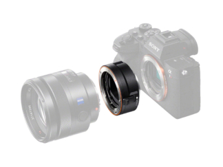 Sony A-Mount Adapter LA-EA5