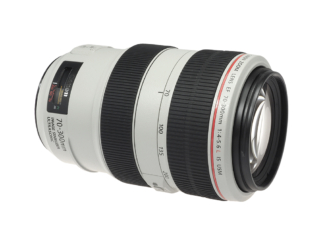 Canon EF 4,0/70-300mm L IS