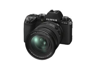 Fuji X-S10 + 4,0/16-80mm OIS