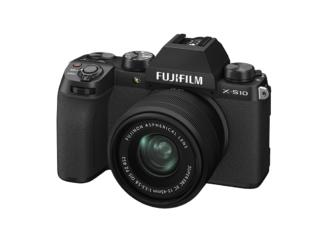 Fuji X-S10 + XC 3,5-5,6/15-45mm OIS