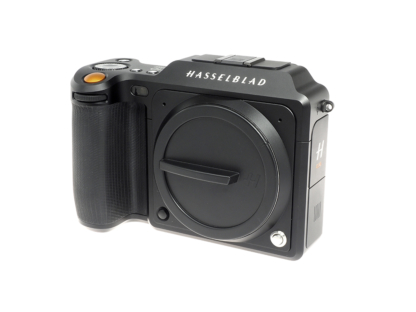 "Hasselblad X1D ""4116"" Black Edition"