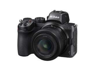 Nikon Z5 Kit mit 4-6,3/24-50mm - 'Sofort-Rabatt' Aktion