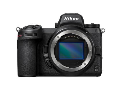Nikon Z6 II Gehäuse - 'Trade-In'