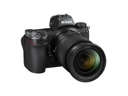 Nikon Z6 II mit 4,0/24-70mm S - 'Trade-In'