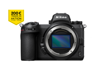 Nikon Z7 II Gehäuse - 'Trade-In'