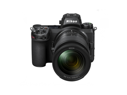 Nikon Z7 II mit 4,0/24-70mm S + FTZ Adapter - 'Trade-In'