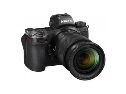 Nikon Z7 II mit 4,0/24-70mm S - 'Trade-In'