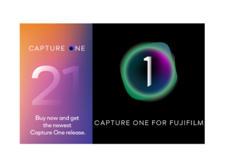 Capture One 21 für FUJI