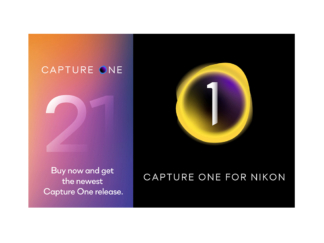 Capture One 21 für NIKON