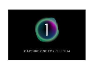 Capture One 21 für FUJI