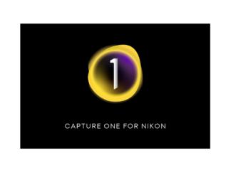 Capture One 21 für NIKON
