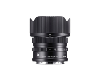 SIGMA 24mm F3,5 DG DN | Contemporary – E-Mount