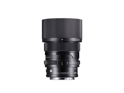 SIGMA 65mm F2,0 DG DN   Contemporary – E-Mount