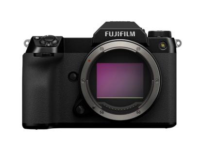 Fuji GFX 100S Gehäuse