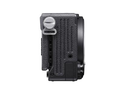 SIGMA fp + 45mm F2,8 DG DN   Contemporary