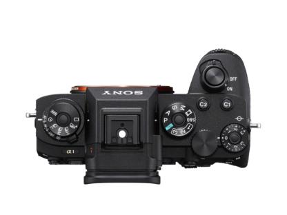 Sony Alpha 1 Gehäuse